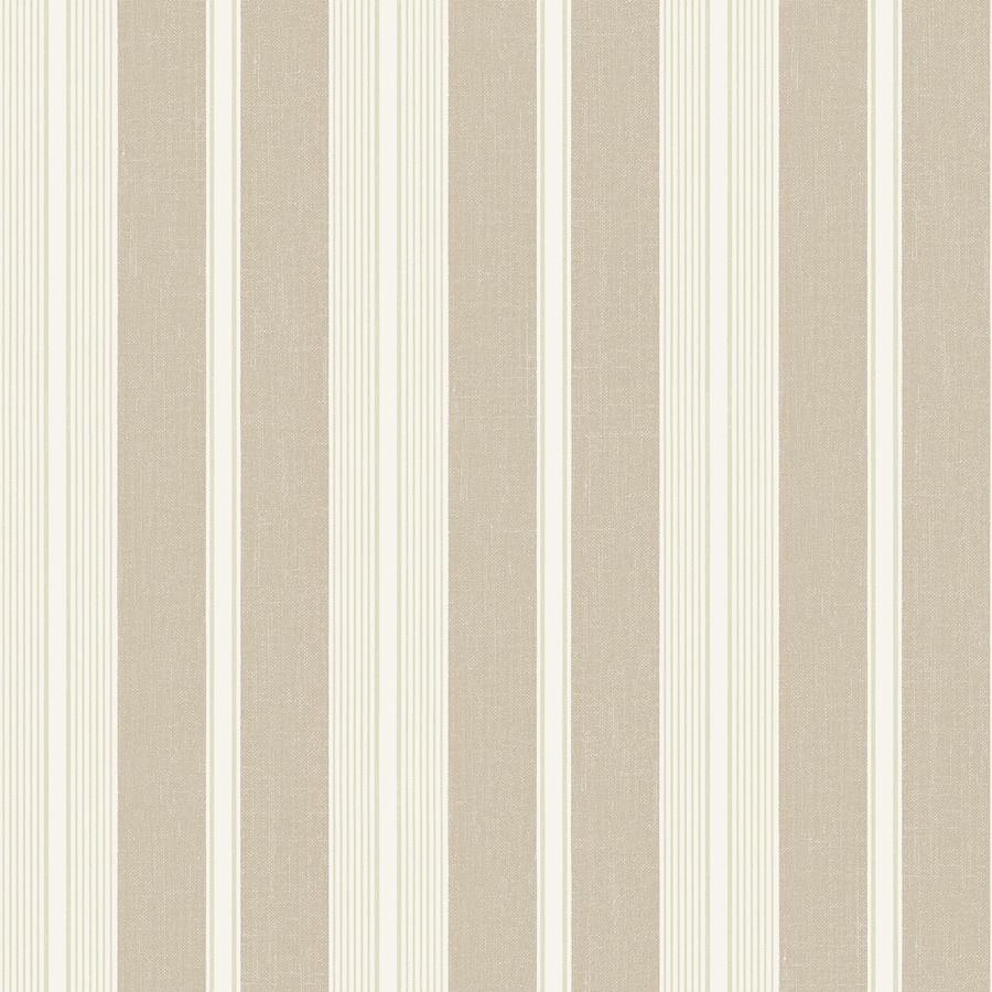 Papel de Parede Line Art Aspecto Têxtil CS66081 - Rolo: 10m x 0,53m