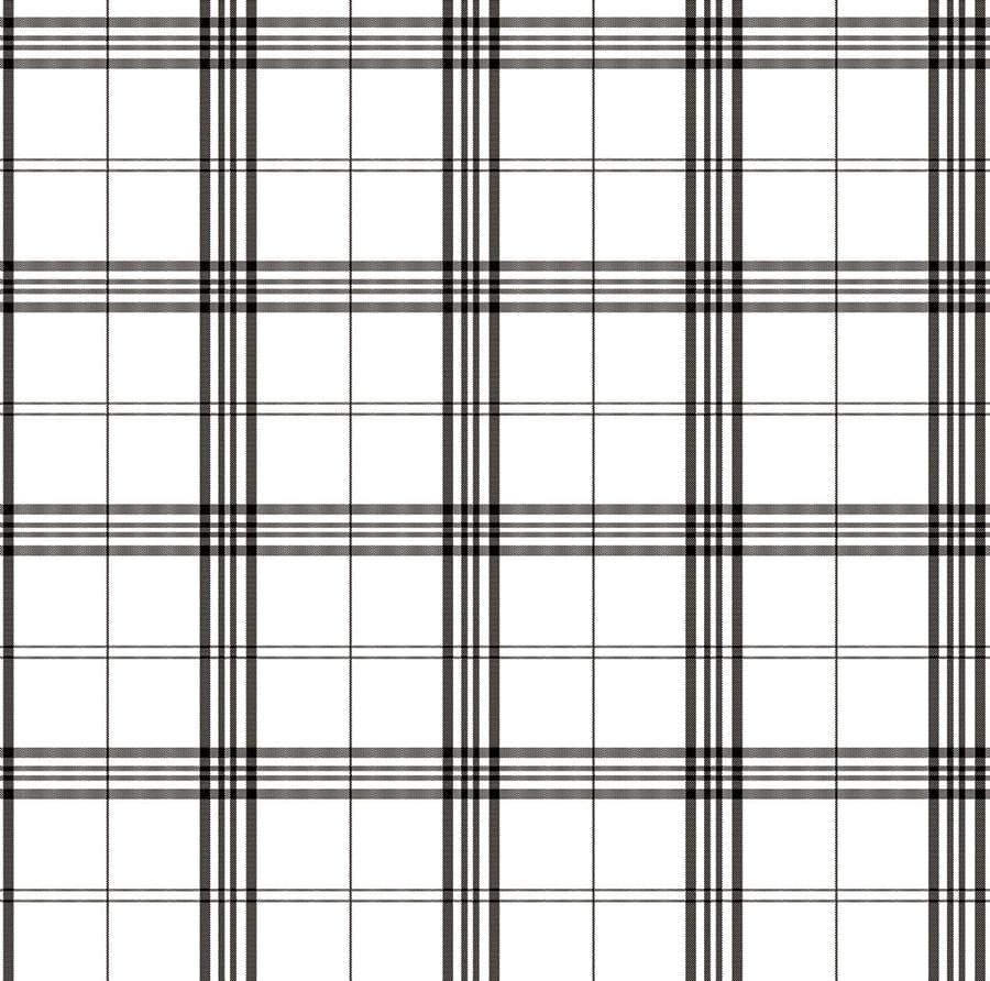 Papel de Parede Line Art Graffic Chess CS66026 - Rolo: 10m x 0,53m