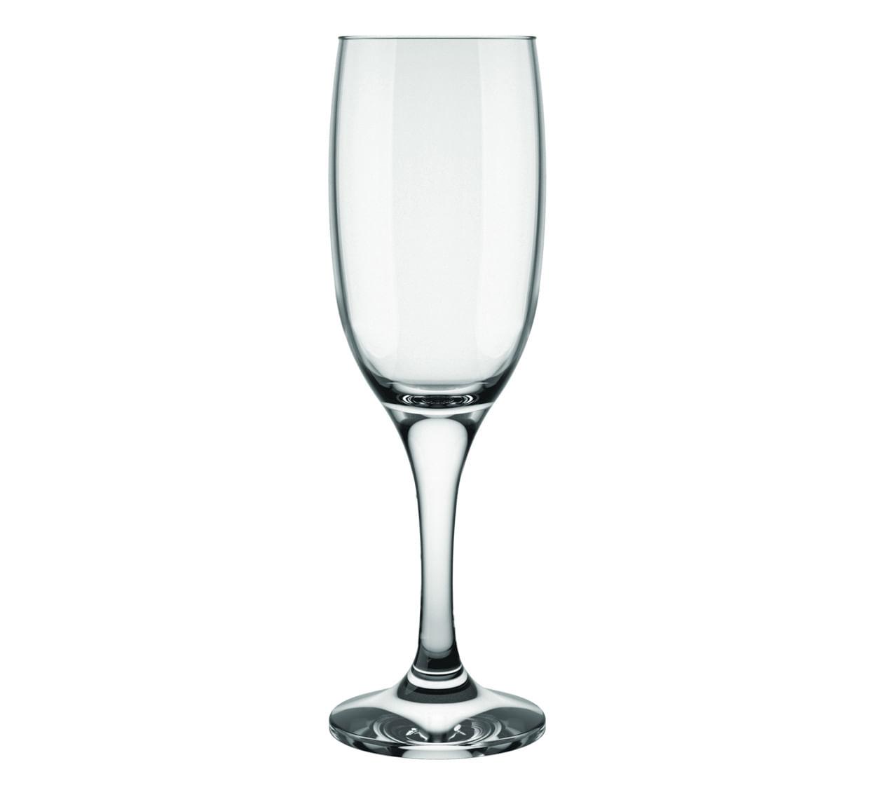 Jogo 6 Taças Windsor 7828 Champagne - Nadir Figueiredo