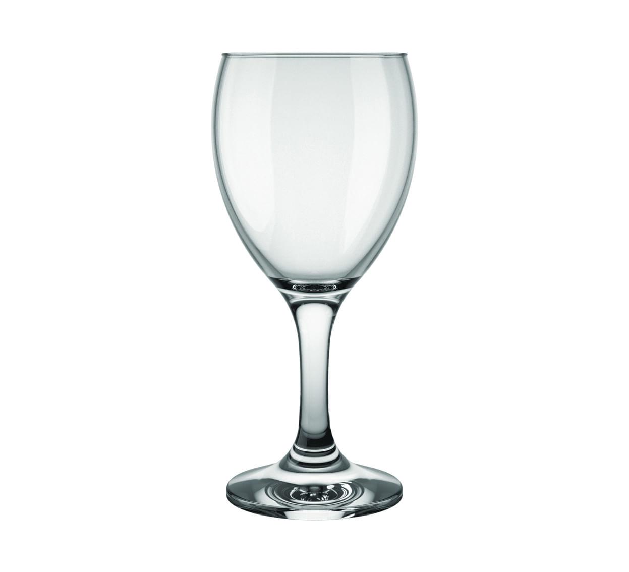 Jogo 6 Taças Windsor 7428 Vinho Branco - Nadir Figueiredo