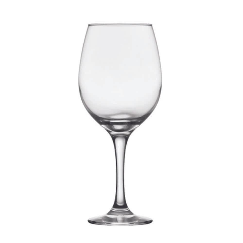 Jogo 6 Taças Barone 7156 Vinho - Nadir Figueiredo