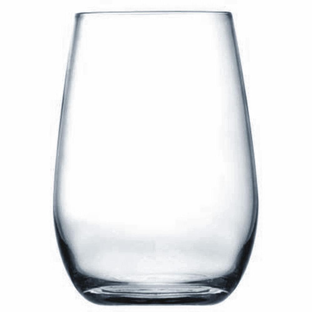 Jogo 6 Copos Long Drink Dubai 480 ml - Nadir Figueiredo
