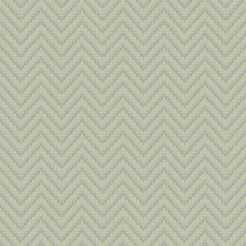 Papel de Parede Beaux Arts 2 Shine Chevron BA220093 - Rolo: 10m x 0,53m