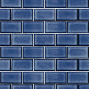 Beaux-Arts-II-Brick-Tile-Dark-Blue-BA220107