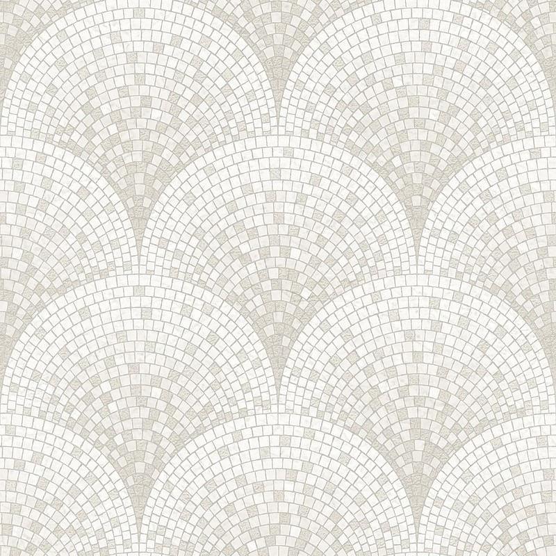 Papel de Parede Beaux Arts 2 Deco Geométrico BA220041 - Rolo: 10m x 0,53m
