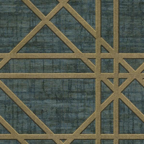 Papel de Parede Matrix C88628 - Rolo: 10m x 0,53m