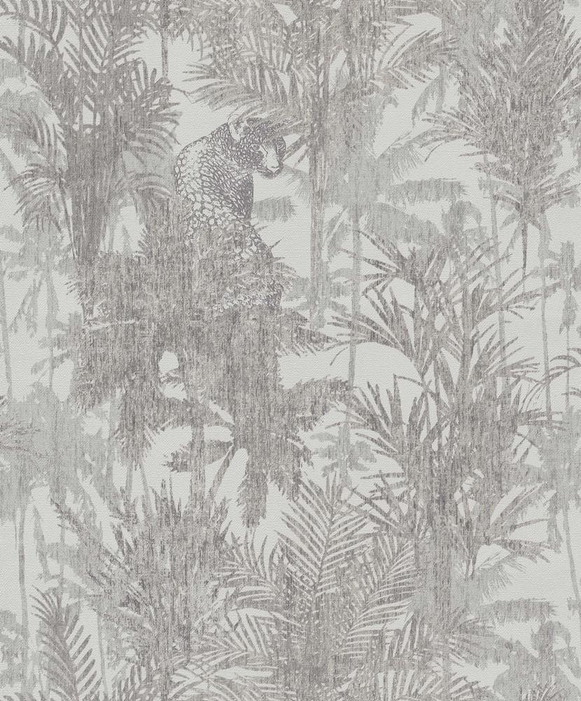 Papel de Parede Panthera 220101 - Rolo: 10m x 0,53m