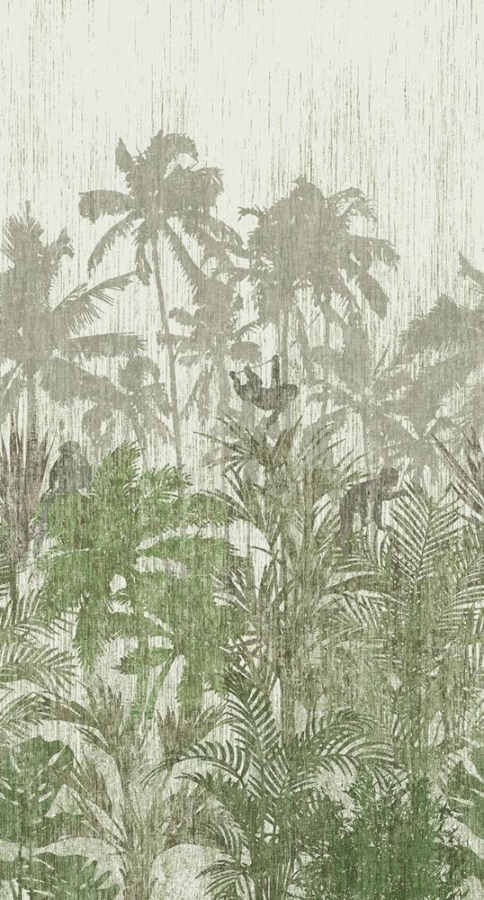 Mural Panthera 200349