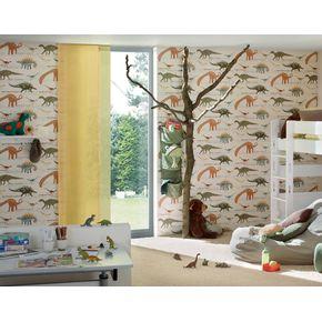 Dinossauros-|-Decore-com-Papel