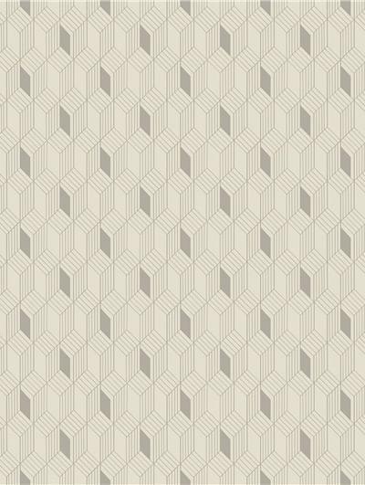 Papel de Parede Smith 9C010402 - Rolo: 10m x 0,53m