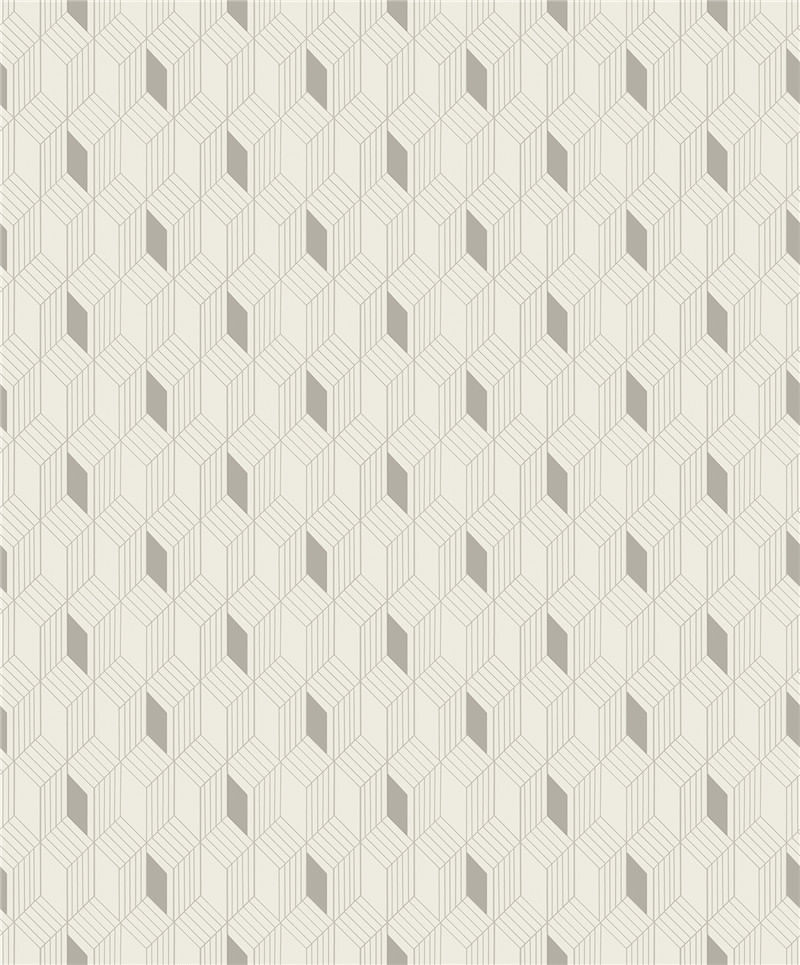 Papel de Parede Smith 9C010401 - Rolo: 10m x 0,53m