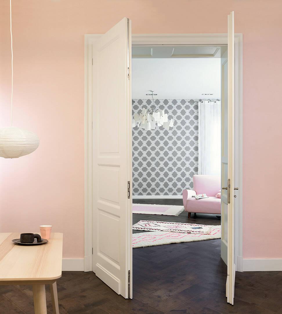 Papel de Parede Elegance 5th Avenue 360904 - Rolo: 10m x 0,53m
