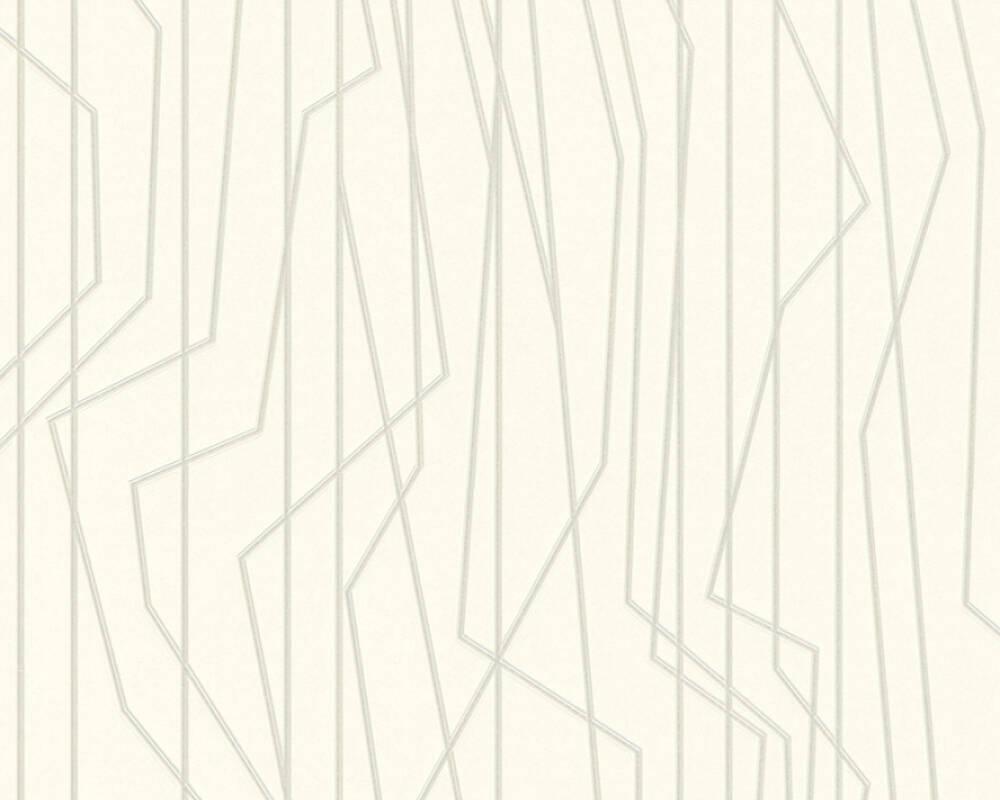 Papel de Parede Emotion Graphic 368783 - Rolo: 10m x 0,53m