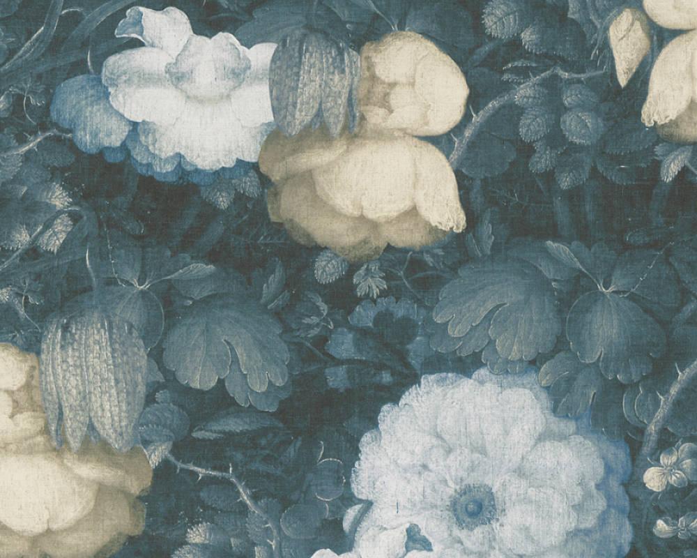 Papel de Parede Metropolitan Stories 369213 - Rolo: 10m x 0,53m