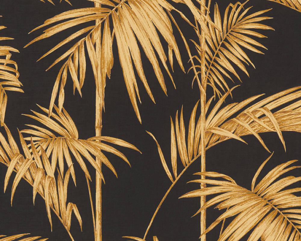 Papel de Parede Metropolitan Stories 369195 - Rolo: 10m x 0,53m