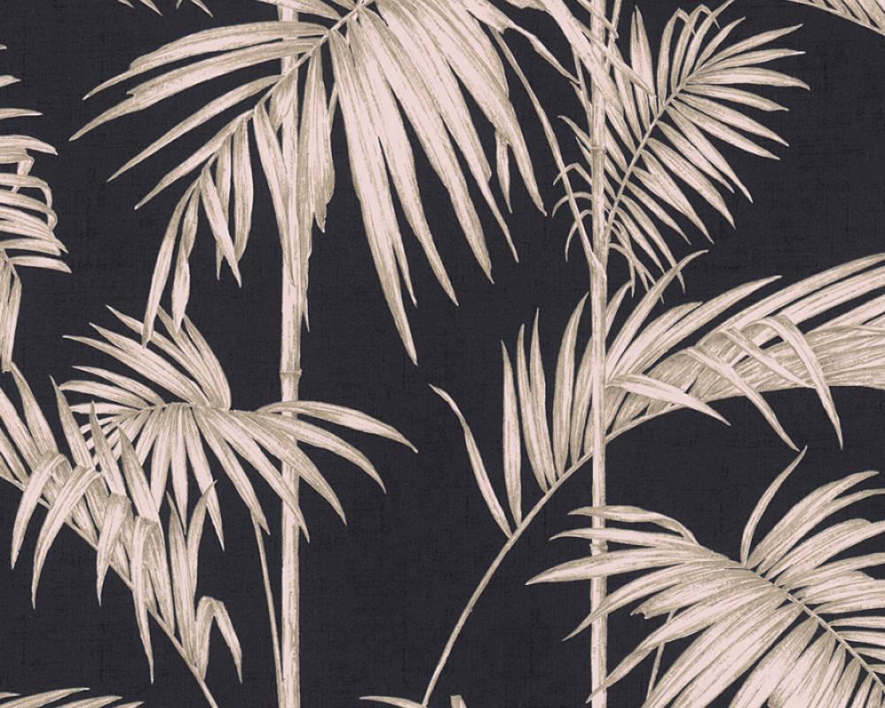 Papel de Parede Metropolitan Stories 369191 - Rolo: 10m x 0,53m