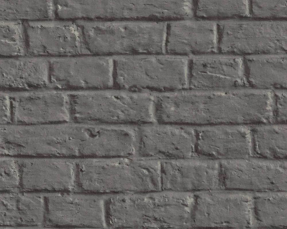 Papel de Parede Metropolitan Stories 369121 - Rolo: 10m x 0,53m