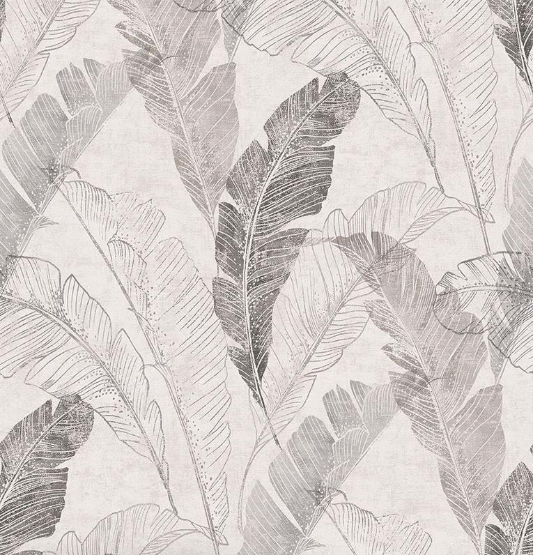 Myriad MY2203 Folhas de Bananeira - Rolo: 10m x 0,53m