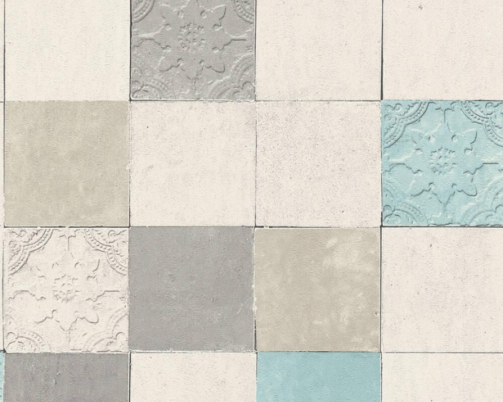 Papel de Parede New Walls 374061 - Rolo: 10m x 0,53m