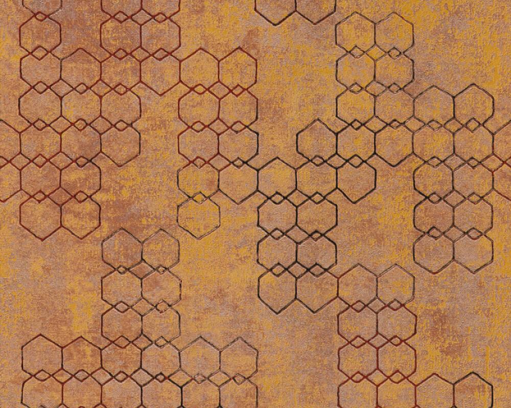 Papel de Parede New Walls 374243 - Rolo: 10m x 0,53m