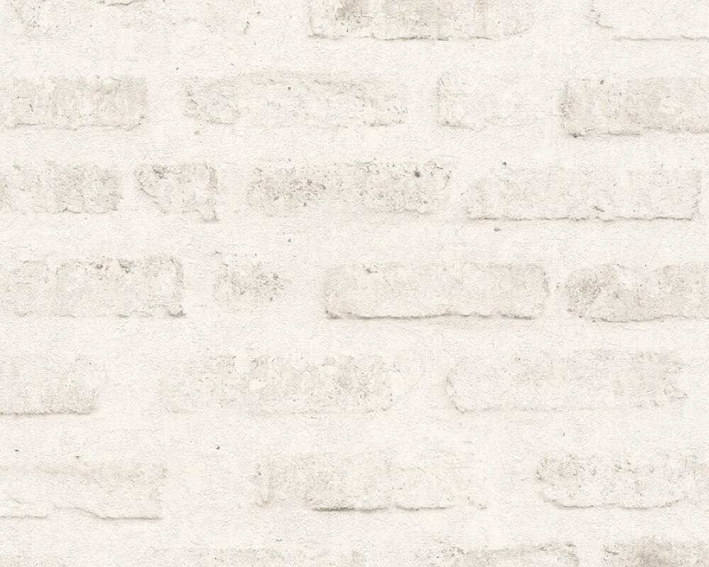 Papel de Parede New Walls 374222 - Rolo: 10m x 0,53m