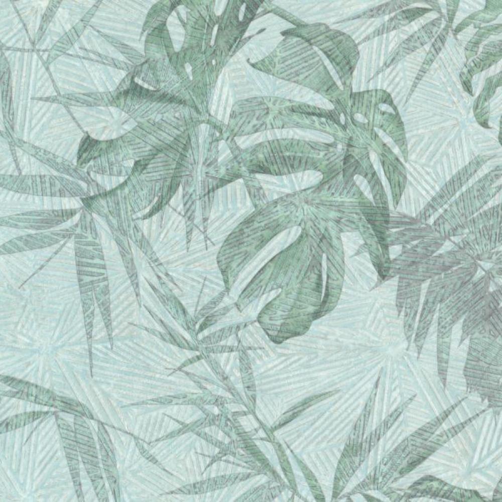 Papel de Parede Ambiance Floresta Moderna 29413 - Rolo: 10m x 0,53m