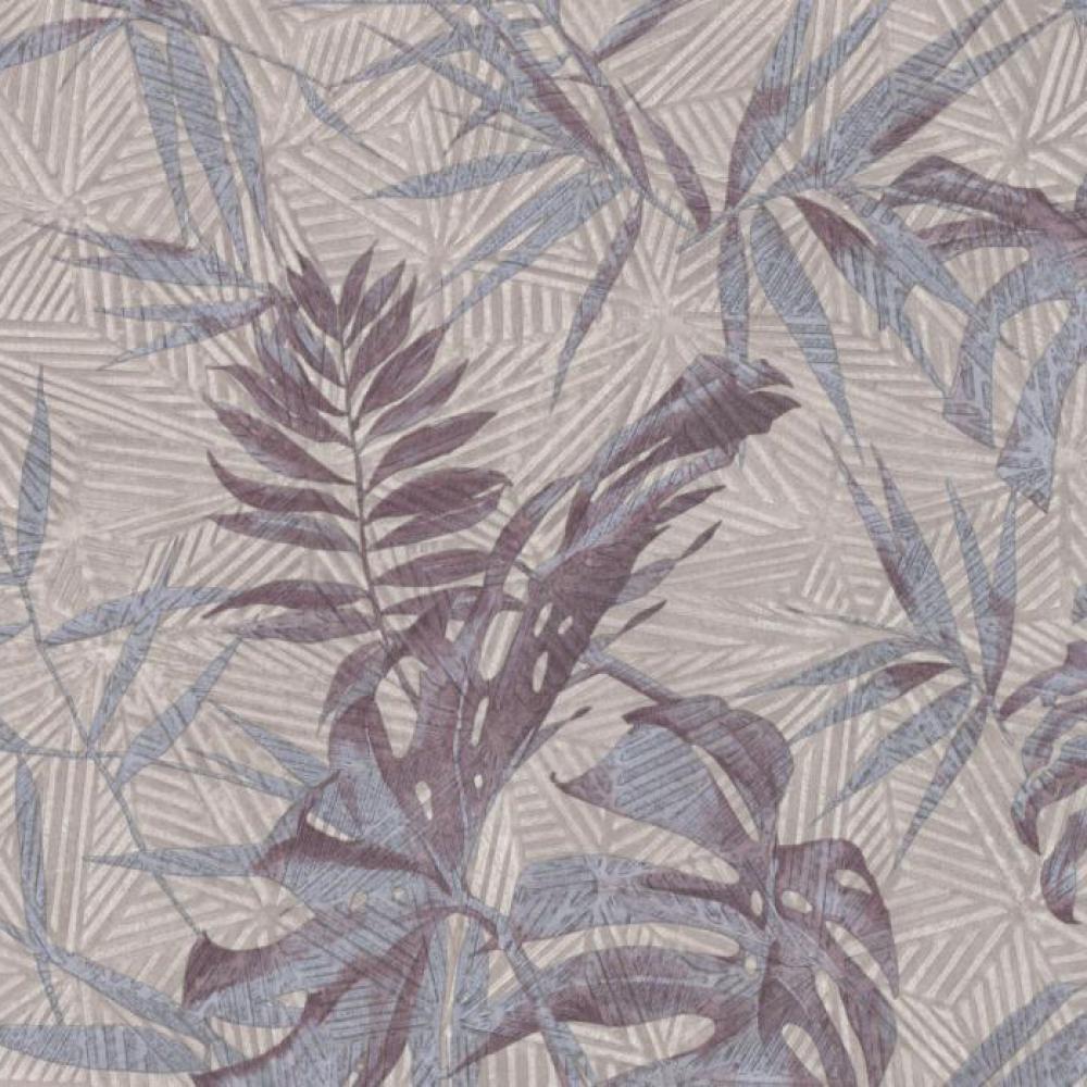 Papel de Parede Ambiance Floresta Moderna 29405 - Rolo: 10m x 0,53m