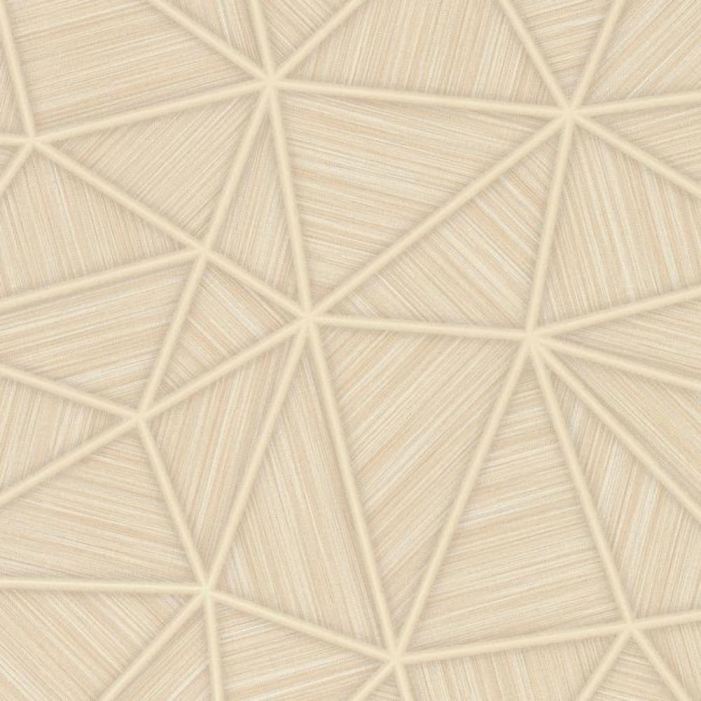 Papel de Parede Ambiance Geométrico 29112 - Rolo: 10m x 0,53m