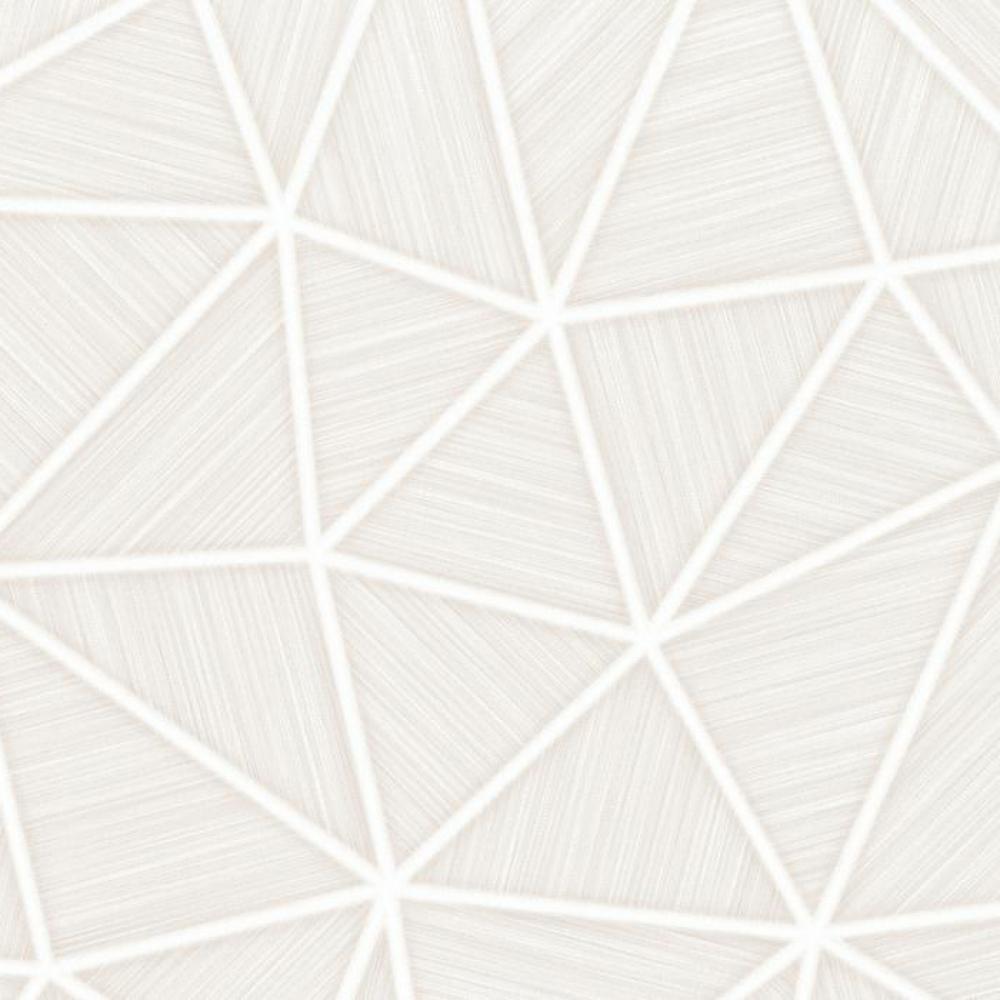 Papel de Parede Ambiance Geométrico 29111 - Rolo: 10m x 0,53m