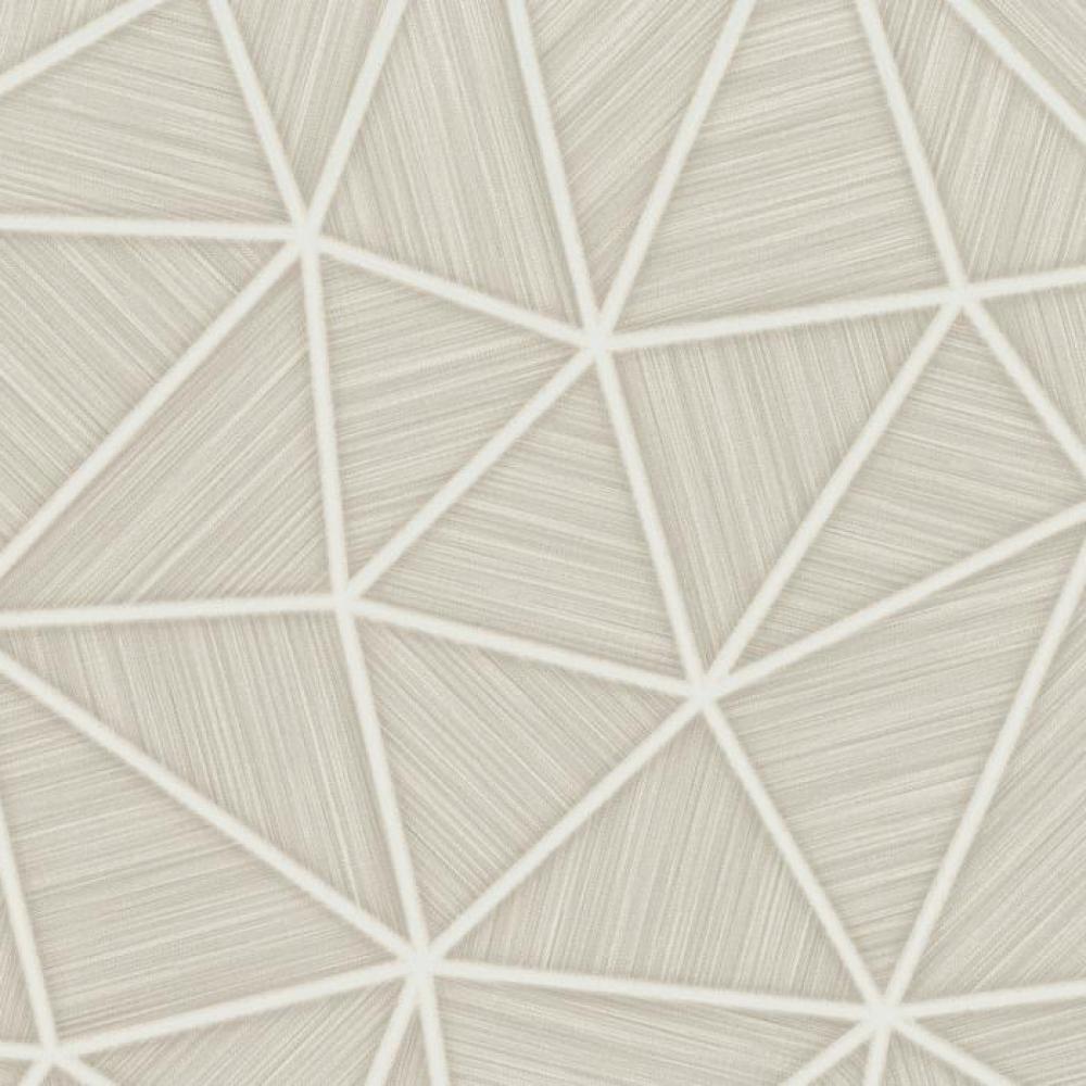 Papel de Parede Ambiance Geométrico 29106 - Rolo: 10m x 0,53m