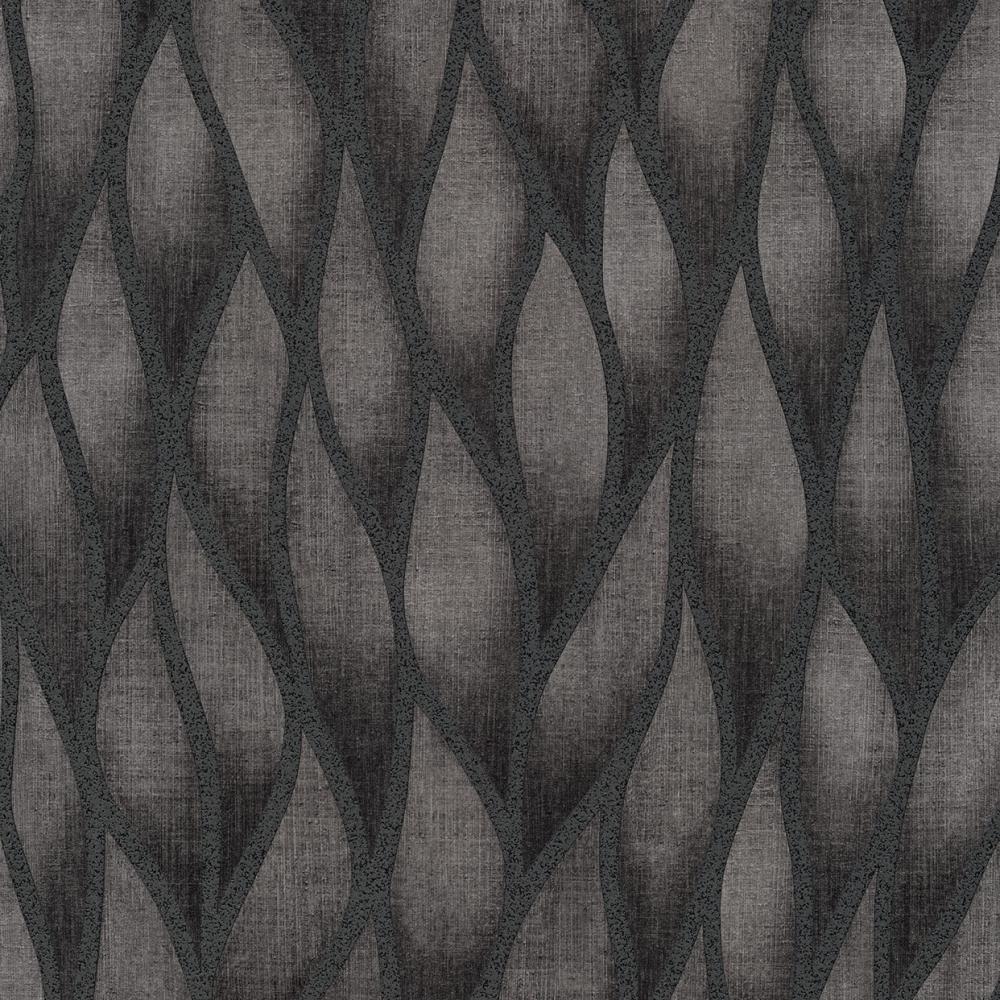 Papel de Parede Gravity Shape GT3101 - Rolo: 10m x 0,53m