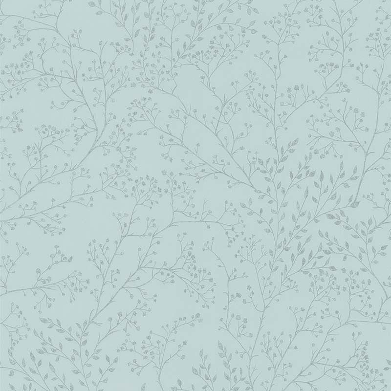 Papel de Parede Sejours Et Chambres Fleur 51194904 - Rolo: 10m x 0,53m