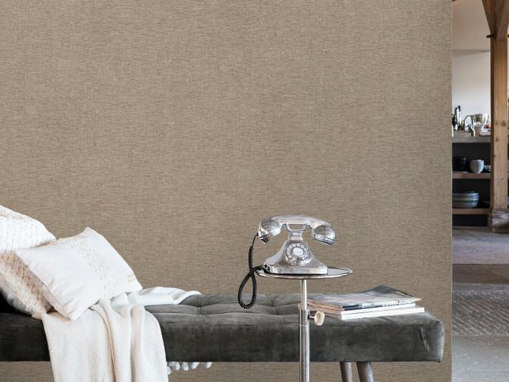 Papel de Parede Riviera Maison Textile 219957 - Rolo: 10m x 0,53m