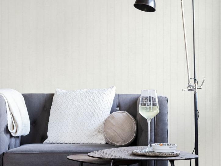 Papel de Parede Riviera Maison Little Stripes 219900 - Rolo: 10m x 0,53m