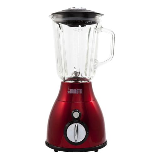 Liquidificador Electricity Vermelho 220 V - 10803002 Bialetti