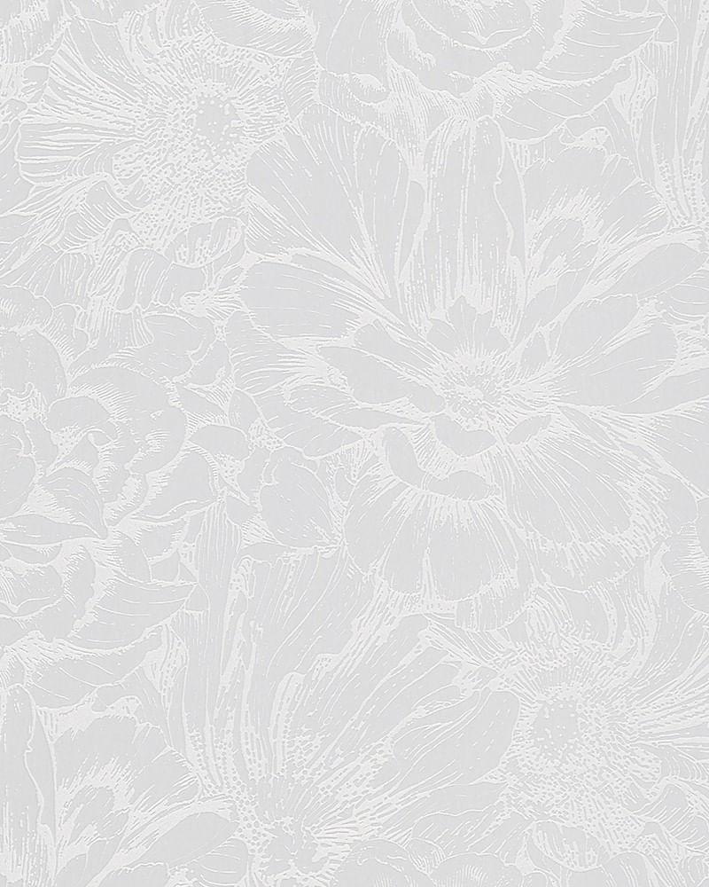 Papel de Parede Giulia Flores 6782-20 - Rolo 10m x 0,53m