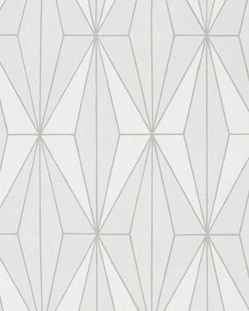 Papel de Parede Giulia Losango 6781-40 - Rolo 10m x 0,53m