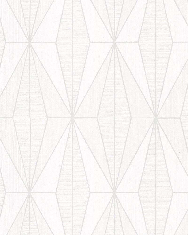 Papel de Parede Giulia Losango 6781-30 - Rolo 10m x 0,53m