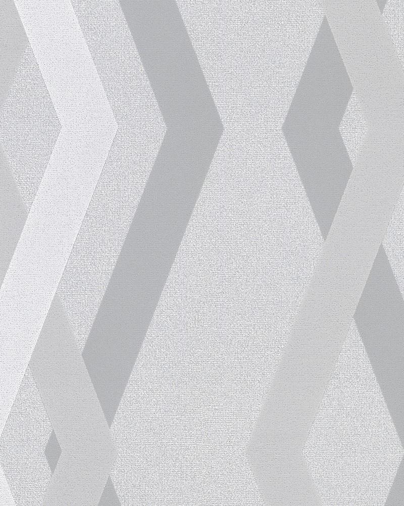Papel de Parede Giulia Geométrico 6777-40 - Rolo 10m x 0,53m