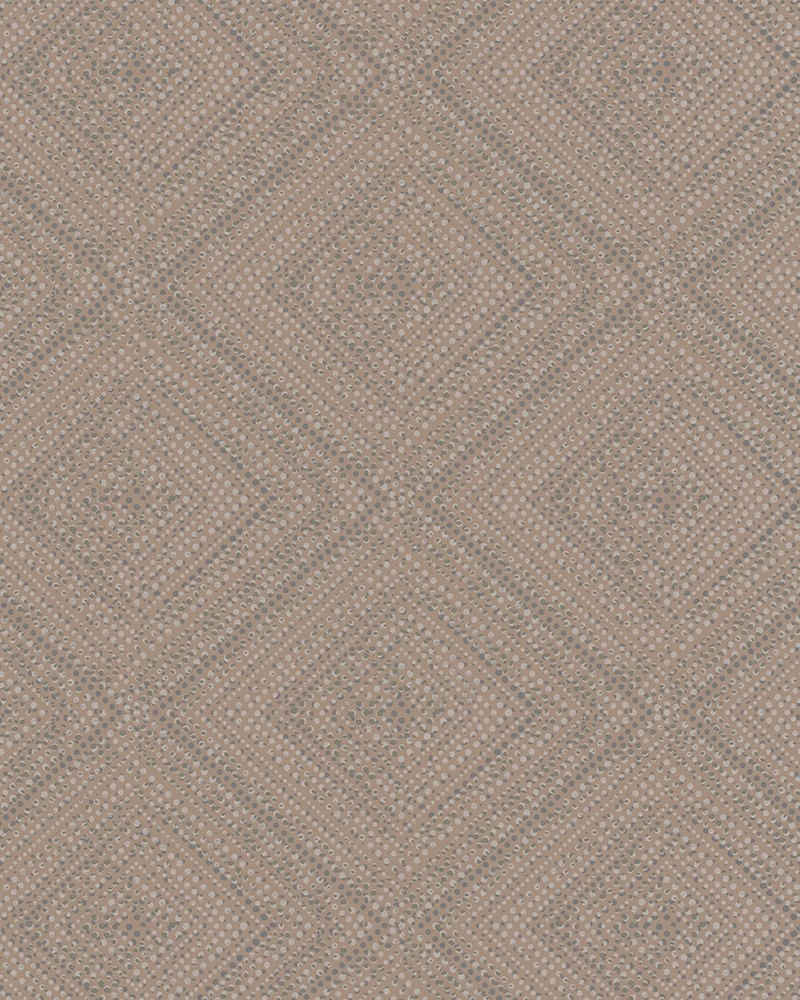 Papel de Parede Giulia Diamante 6779-40 - Rolo 10m x 0,53m