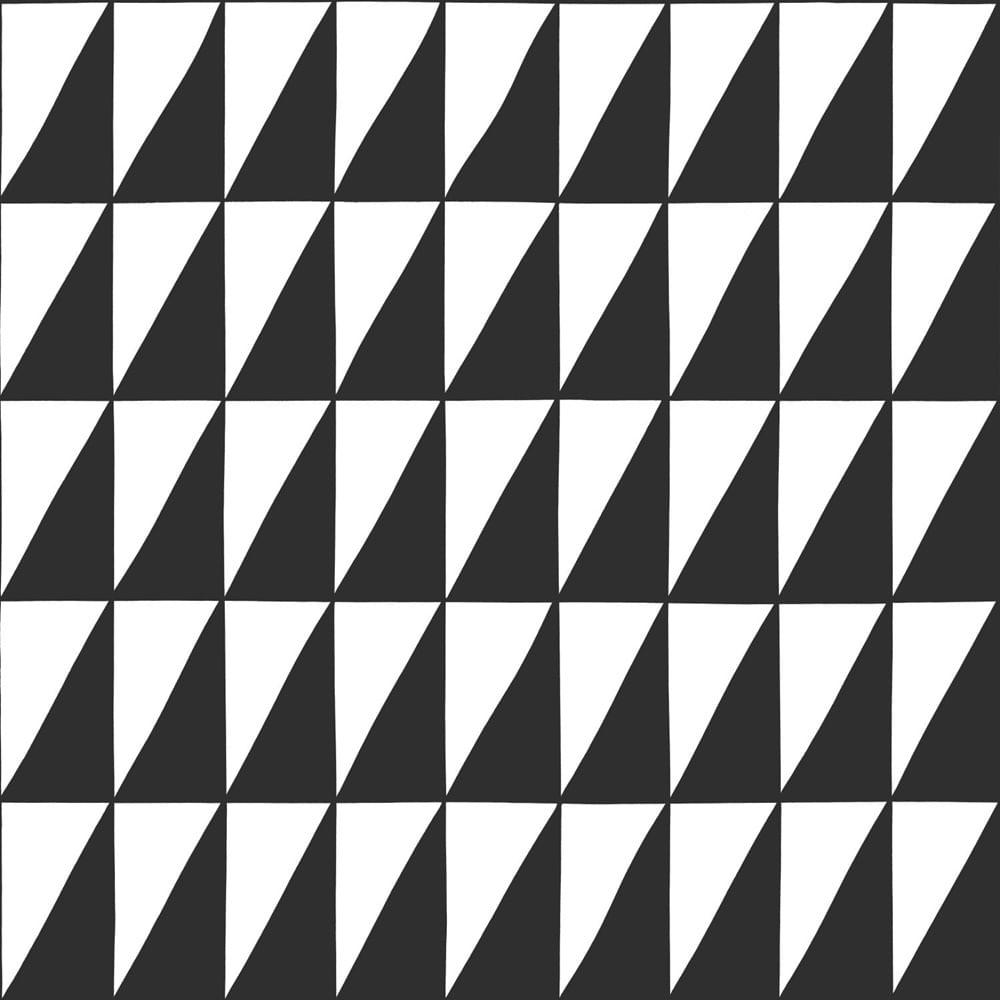 Papel de Parede Let's Play Geométrico 153139077 - Rolo 10m x 0,53m
