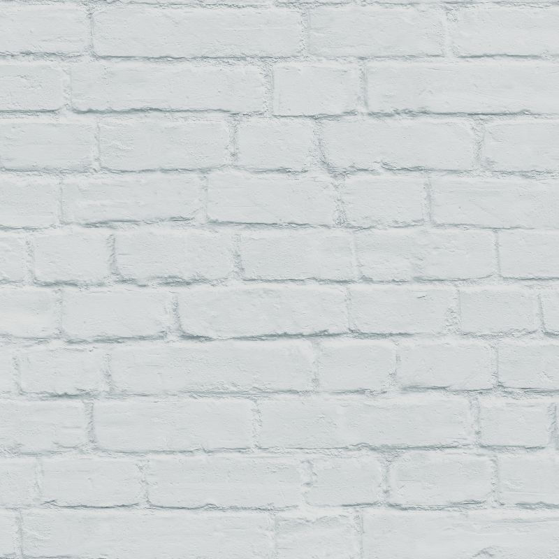 Papel de Parede FAB Brick Wall 138534 - Rolo 10m x 0,53m