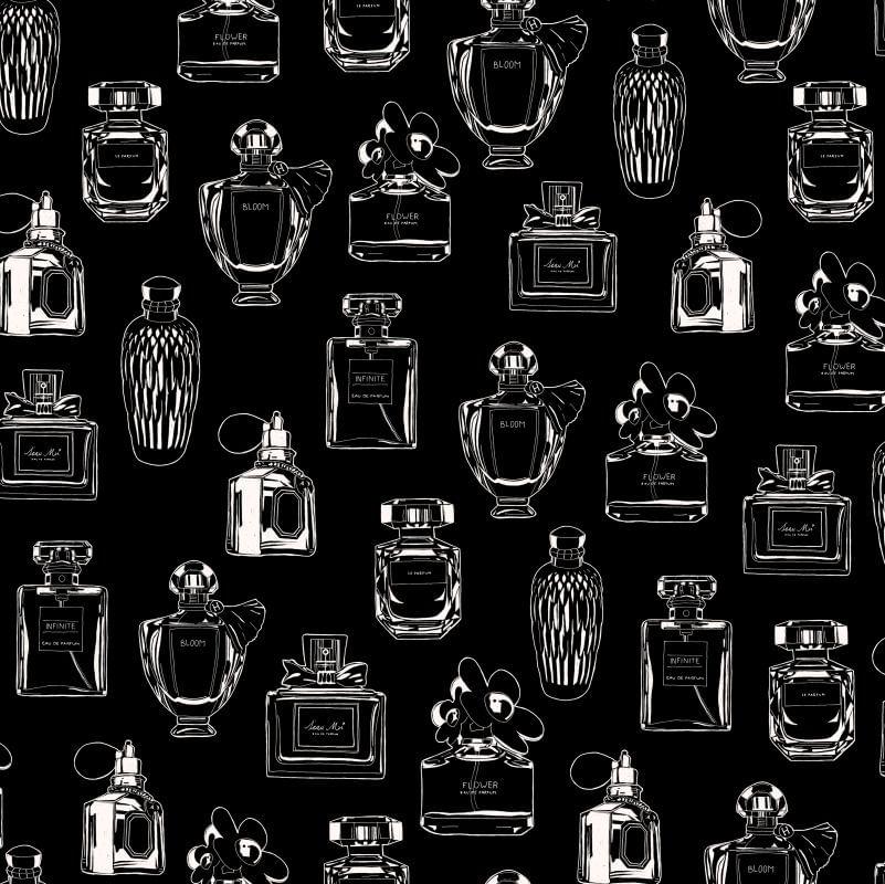 Papel de Parede FAB Polaroid Cameras 128827 - Rolo 10m x 0,53m