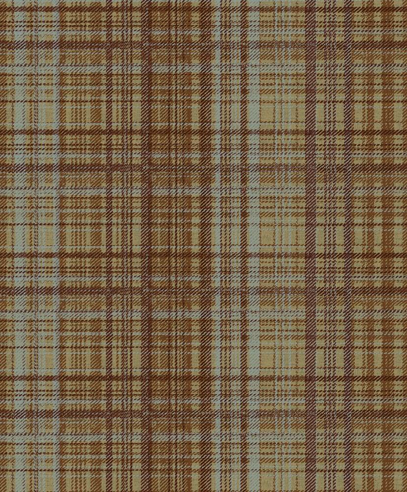 Papel de Parede Kilt Scottish Tweed 24260 - Tam. 10m x 0,53m