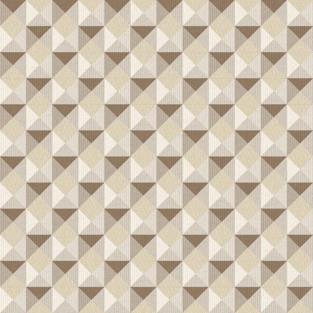 Papel de Parede Atemporal Cimento 3706 - Rolo: 10m x 52cm
