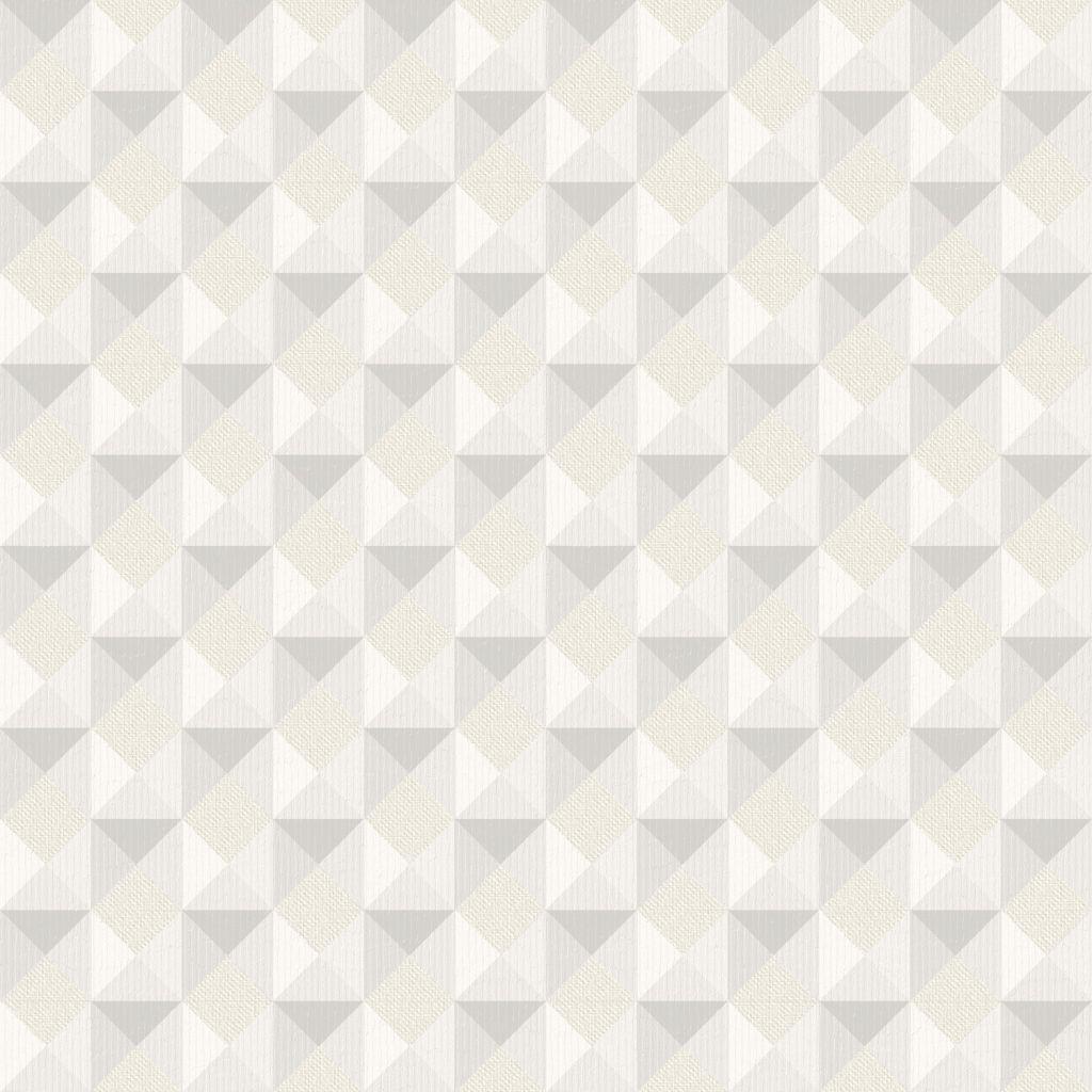Papel de Parede Atemporal Cimento 3703 - Rolo: 10m x 52cm