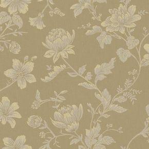 Papel-de-Parede-Vinilico-Contemporaneo-Romantico-Floral-Bege-4127