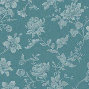 Papel-de-Parede-Vinilico-Contemporaneo-Romantico-Floral-Azul-4129