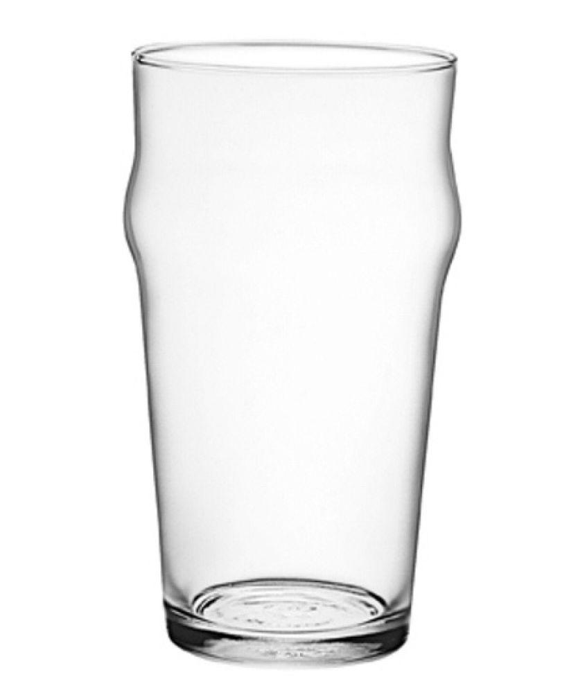Jogo 6 Copos para Cerveja 7051 Stout 473 ml - Nadir Figueiredo